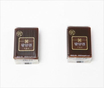 Yanggangae Red Bean Jelly